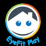 EyeFit Play - blue