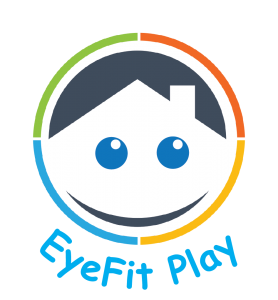 EyeFit Play - blue